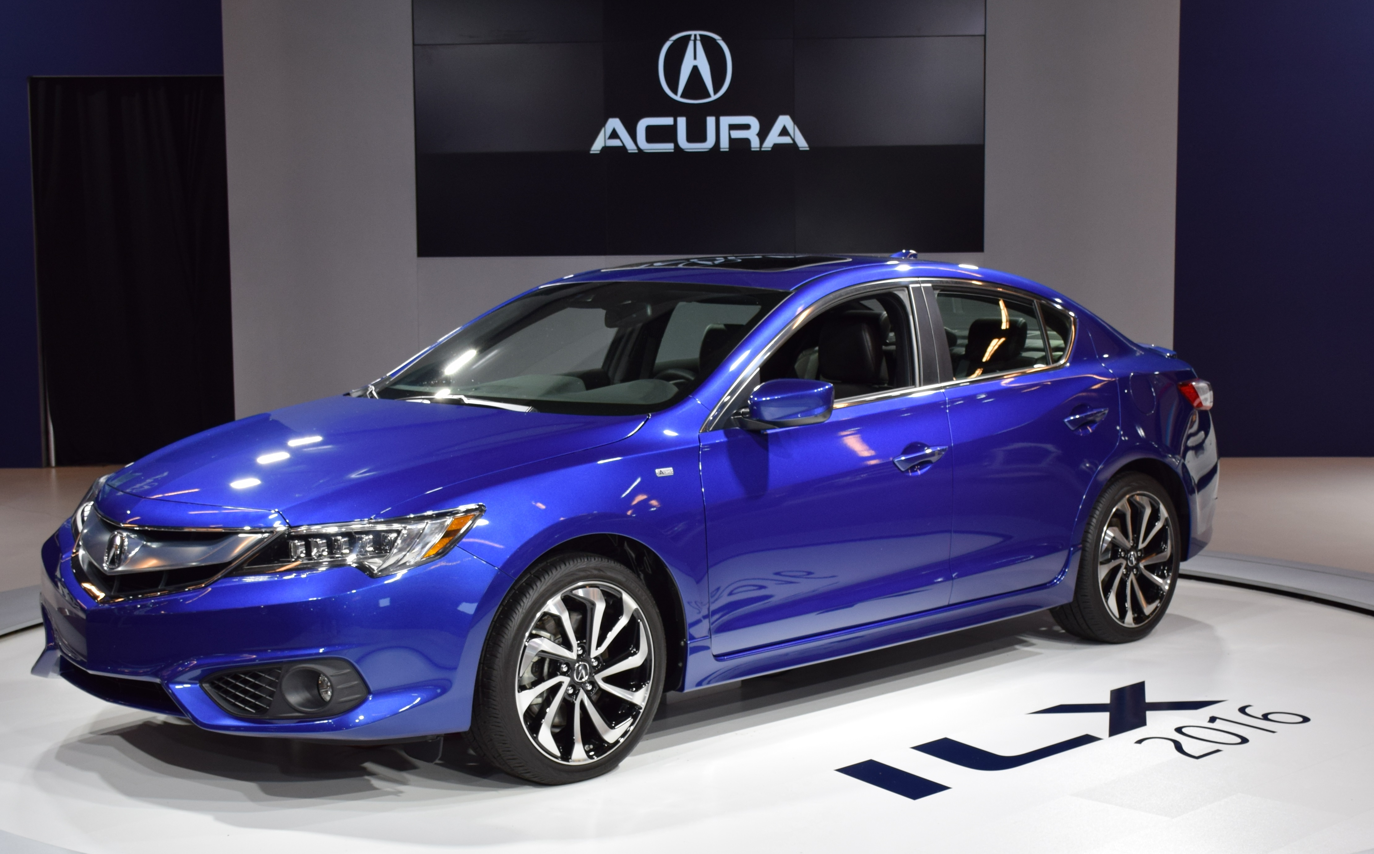 Acura Set To Launch More Powerful Technologically Advanced And
