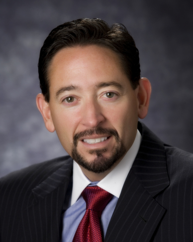 AT&T names Thaddeus Arroyo Chief Executive Officer of Iusacell (Photo: Business Wire)