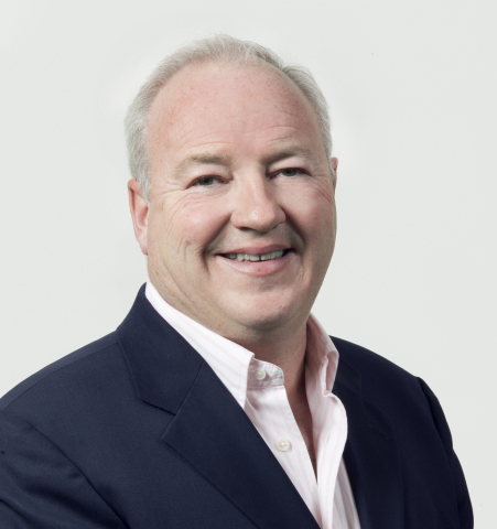 Dermot O'Donohoe to Lead Hamilton Insurance Group's Lloyd's Operations (Photo: Business Wire)