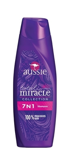 The New Aussie Total Miracle 7N1 Shampoo (Photo: Business Wire)