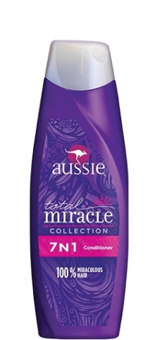 The New Aussie Total Miracle 7N1 Conditioner (Photo: Business Wire)