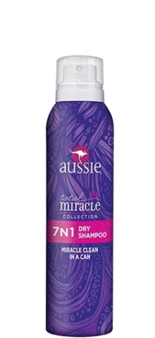 The New Aussie Total Miracle 7N1 Dry Shampoo (Photo: Business Wire)