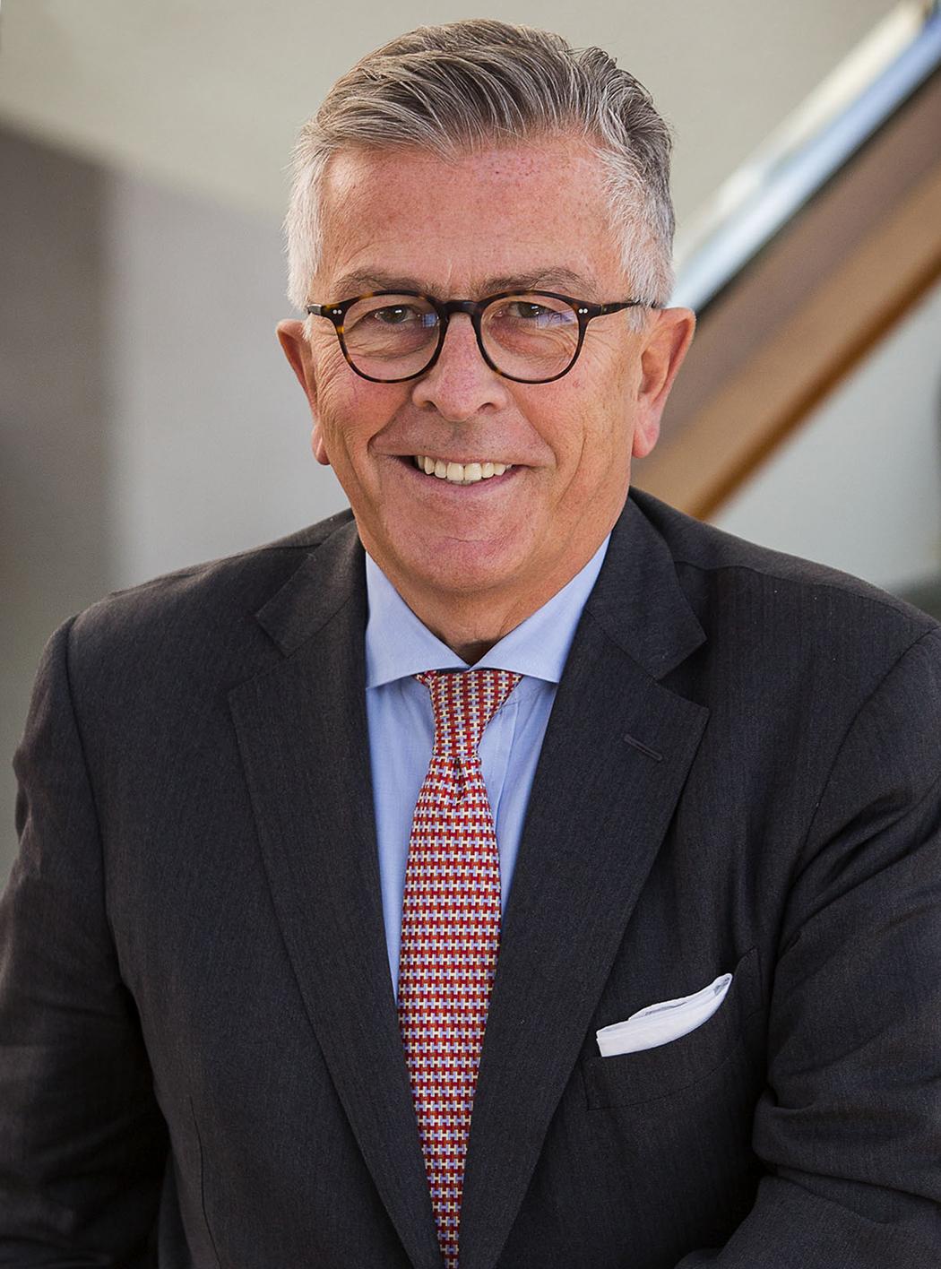 Bristol-Myers Squibb Appoints Giovanni Caforio, M.D ...