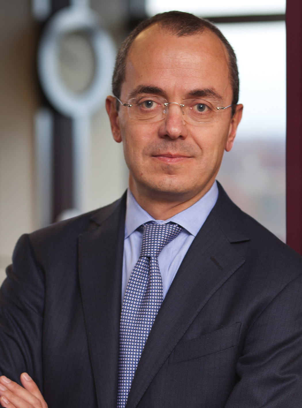 Bristol-Myers Squibb Appoints Giovanni Caforio, M.D., Chief Executive Officer, Effective May 5; Lamberto Andreotti to Become Chairman