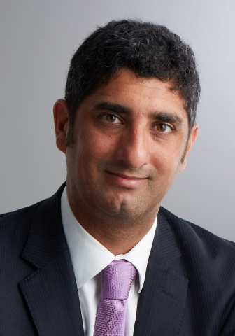 Nima Farzan Appointed President & COO of Specialty Vaccine Company PaxVax (Photo: Business Wire)