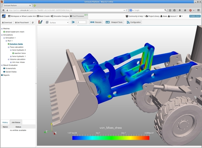 SimScale Reaches 10,000 Global Users on 3D Engineering