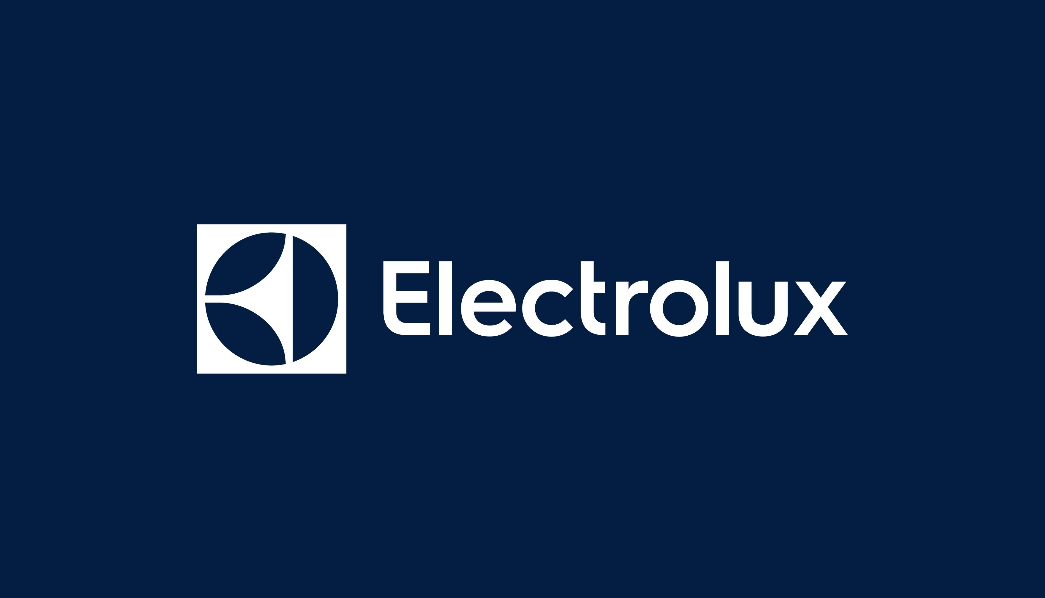 Картинки по запросу электролюкс лого