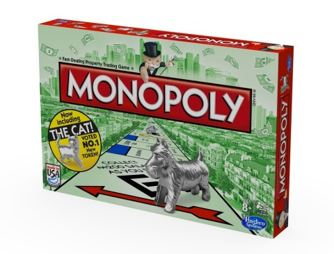 Monopoly Game (2013)