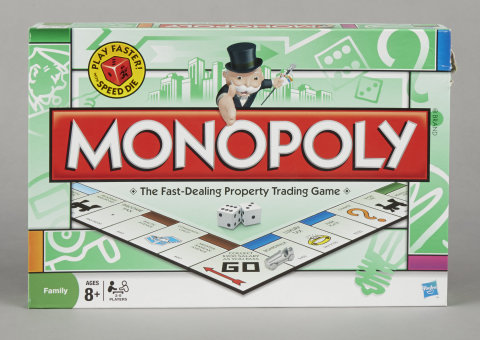 Monopoly Game (2008)