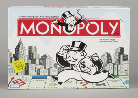 Monopoly Game (2005)
