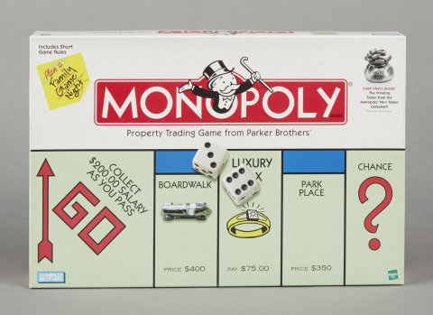 Monopoly Game (1996)