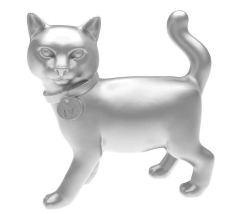 Monopoly Cat Token (2013)