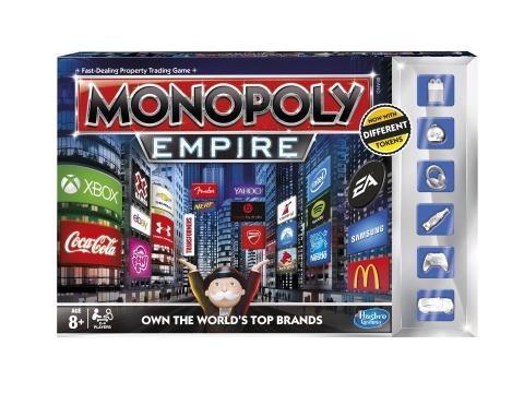 Monopoly Empire Game (2013)