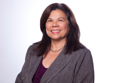 Yvonne Maldonado, MD, is chief of pediatric infectious diseases at Lucile Packard Children's Hospital Stanford and Stanford Children's Health. She explains the risks and the precautions people can take to avoid pertussis, or whooping cough.  (Photo: Business Wire)