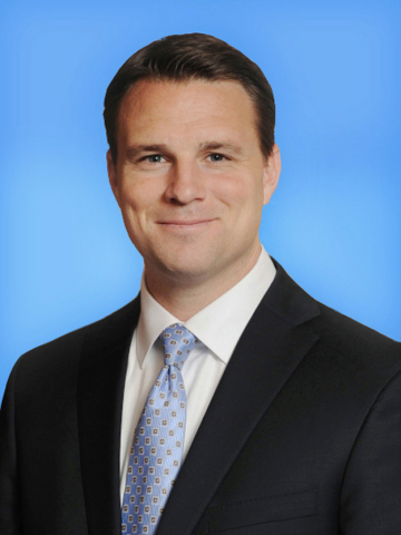 Will Weatherford (Photo: Business Wire)