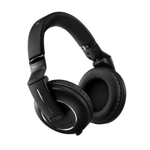 Pioneer HDJ-2000MK2 Headphones (Photo: Business Wire)