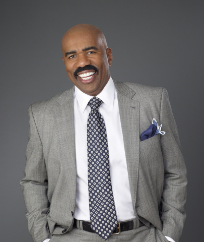 Steve Harvey returns as the celebrity ambassador for this year's Coca-Cola Pay It Forward Program. Harvey will help co-host the all-new Coca-Cola Pay It Forward Academy this summer in Atlanta. (Photo: Business Wire)