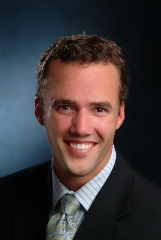 Hunter Ramsey, CIC Partner, Hotchkiss Insurance Agency, LLC (Photo: Business Wire)