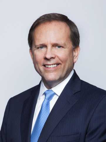 Charlie Shaver, Chairman and CEO, Axalta Coating Systems (Photo: Business Wire)