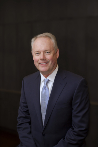 Starbucks Corporation names Kevin Johnson as president and chief operating officer. Johnson has been a Starbucks board member since 2009, and will now take a central operating role effective March 1. (Photo: Business Wire)