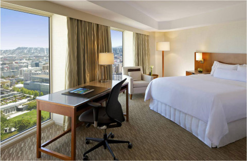 Executive Suite (Photo: Business Wire)