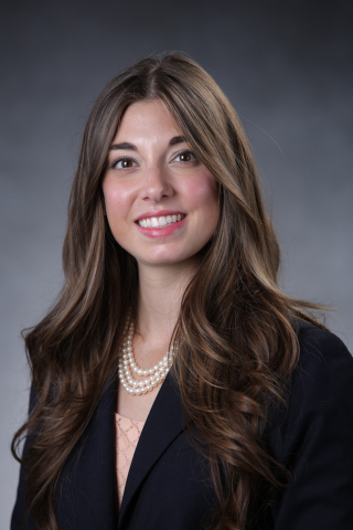 Cassandra Alami Joins ARHMF Real Estate Practice as Associate (Photo: Business Wire)