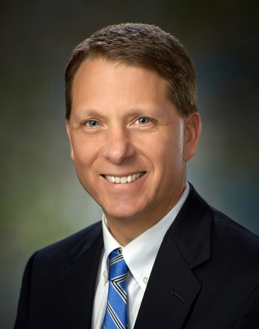 Charles Kauffman named regional vice president of Wells Fargo Commercial Banking in North Florida. (