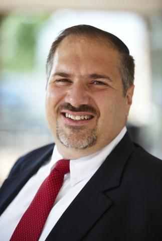 Dennis Zervos (Photo: Business Wire)
