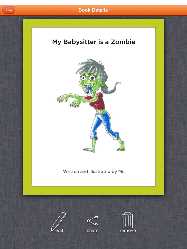 Scribble Press E-Book for Kids (Photo: Business Wire)