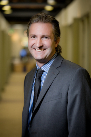 Brian Roddy joins OpenDNS as Executive Vice President of Engineering and Operations. (Photo: Business Wire)