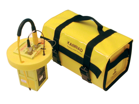 McMurdo's Kannad Survival Emergency Locator Transmitters will be integrated into Southwest's fleet of Boeing 737 aircraft. (Photo: Business Wire)