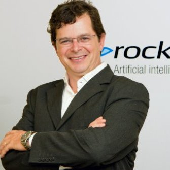Edvaldo Acir, Managing Director of Rocket Fuel, Brazil (Photo: Business Wire)