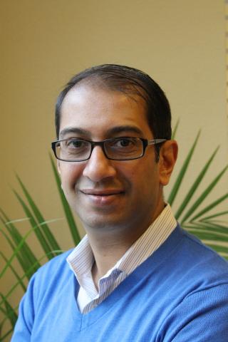 Sundeep Sanghavi (Photo: Business Wire)