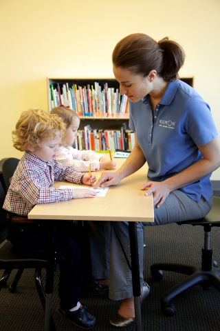 Nearly 200,000 preschool to high school students in the U.S. are enrolled in the Kumon Program.