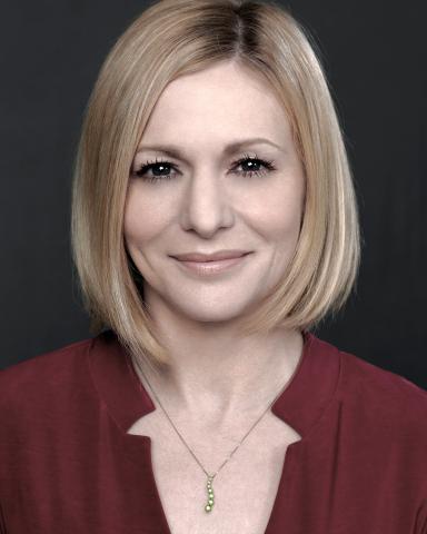 Joycelyn Winnecke, President of Tribune Content Agency (Photo: Business Wire)