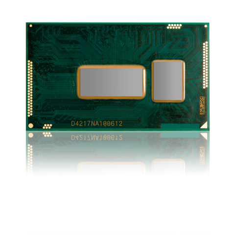 5th Generation Intel Core vPro Processor (Photo: Business Wire)