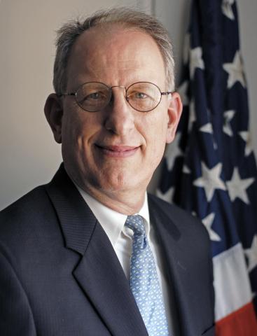 Karl Nebbia (Photo: Business Wire)