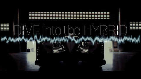 """Scene from """"DIVE into the HYBRID"""" (Photo: Business Wire)"""