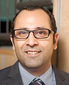 Ali Jason Bazooband - nouveau membre du Conseil d'administration chargé de l?innovation et du market ...