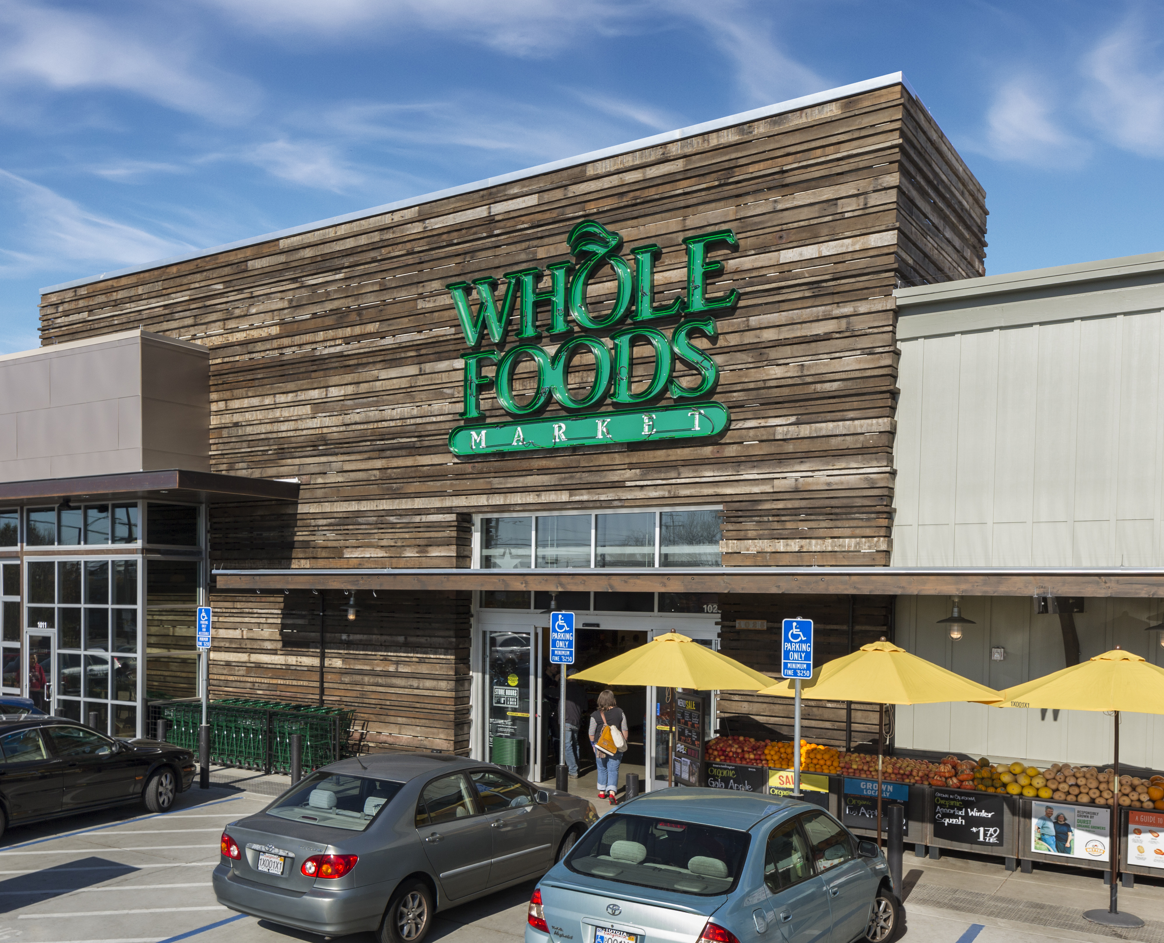 Image result for whole foods berkeley california