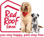 Pack Your Pet! Red Roof Inn® Announces  the Launch of SPOTlight on Pet Travel Sweepstakes. (Photo: Business Wire)