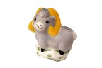 Wells Fargo limited-edition Year of the Ram coin bank (Photo: Business Wire)