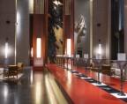 Park Hyatt Sanya Sunny Bay Resort Lobby (Photo: Business Wire)