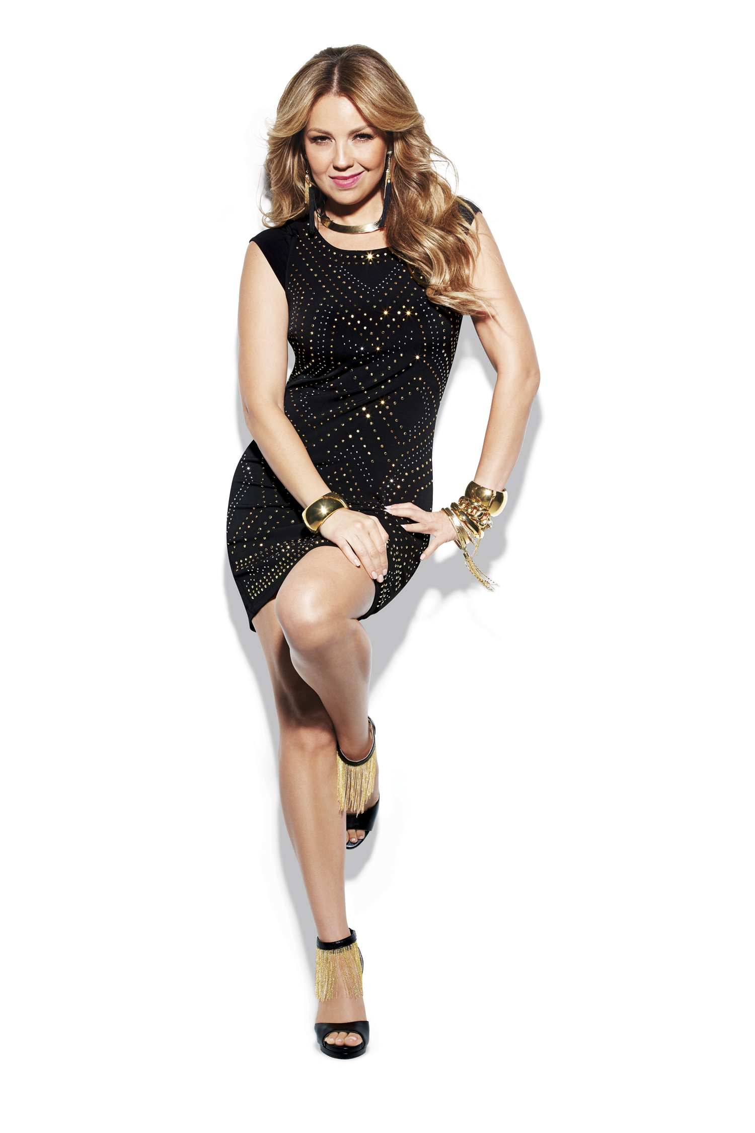66c25f35a Thalia Sodi Collection Launches Exclusively at Macy s