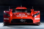 Nissan GT-R LM NISMO (Photo: Business Wire)