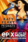 KATY PERRY: THE PRISMATIC WORLD TOUR (Photo: Business Wire)
