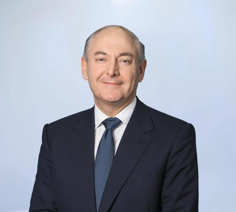 Walgreens Boots Alliance has appointed Marco Pagni as Executive Vice President and Global Chief Legal and Administrative Officer. (Photo: Business Wire)