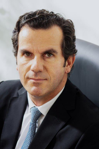 Bertrand Talbotier (Photo: Business Wire)