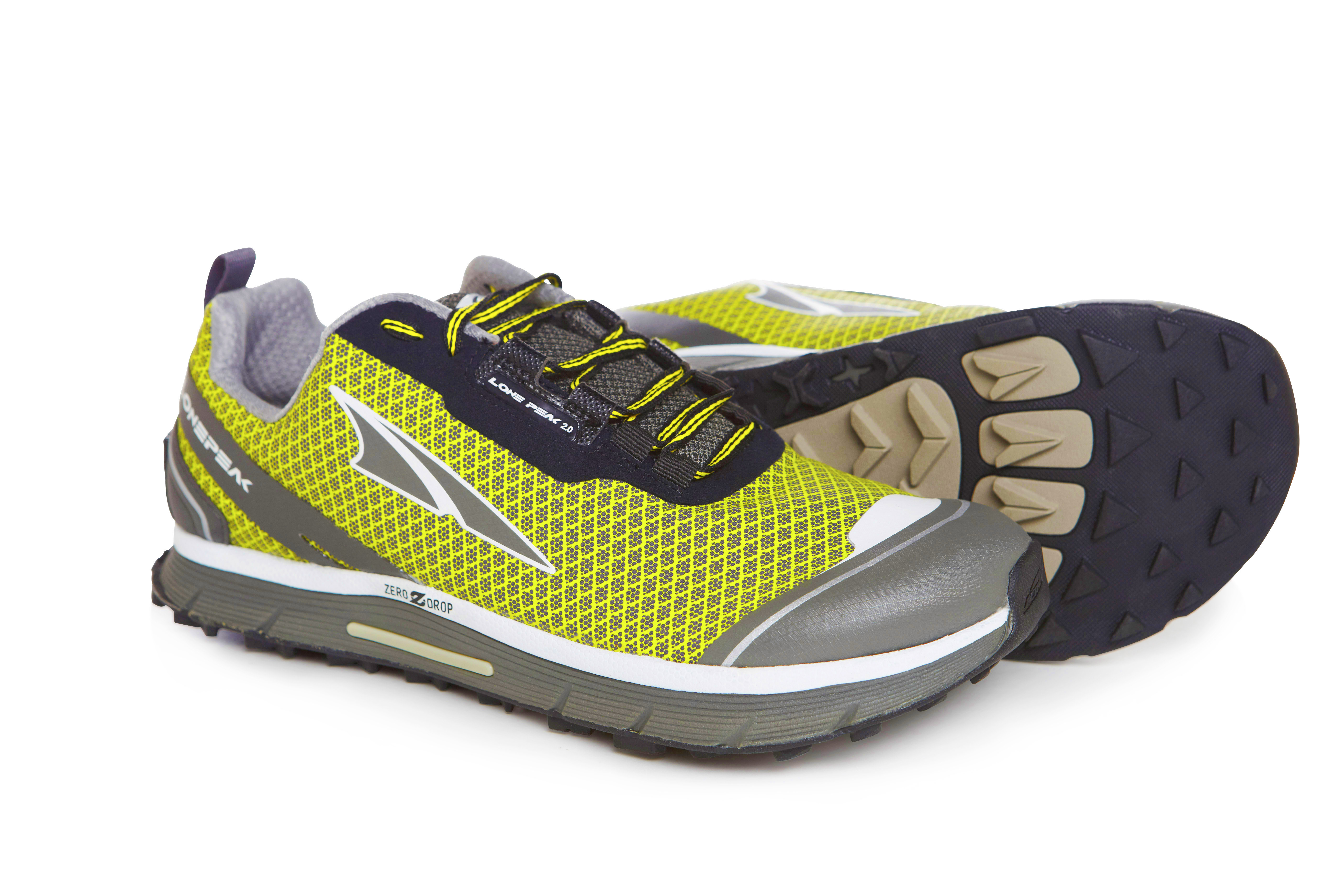"""size 40 cf453 78e75 Altra® Running Introduces Lone Peak™ Neoshell®, the """"Better ..."""