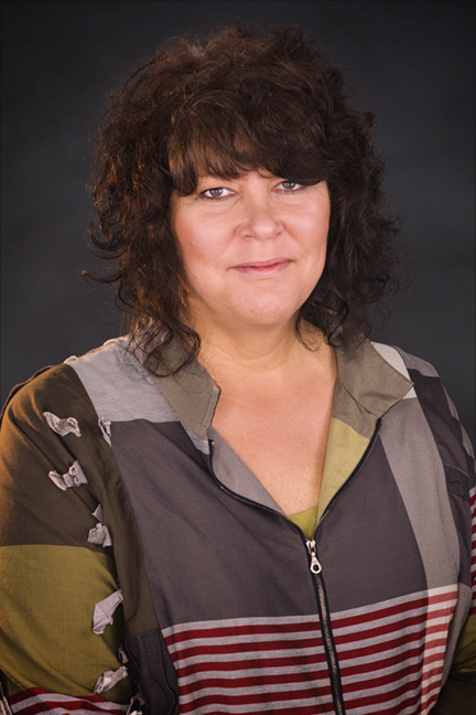 Mary Landesman, Senior Data Scientist, Norse Corp.(Photo: Business Wire)
